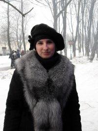 Оксана Стукалова, 25 августа , Солнечногорск, id82497128