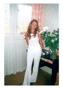 Ольга Звонцова