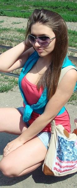Полина Нестерова