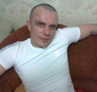 Сергей Антонюк, 3 мая , Челябинск, id159201474