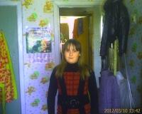 Аня Заярна, 23 декабря , Глиняны, id167045205