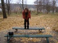 Tanya Yakovets, id170107608