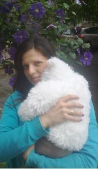 Натали Кушнирюк, 30 марта , Пенза, id37628855