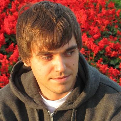 Павел Митрошин