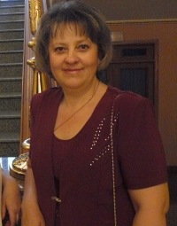 Наталья Гавриченко, 12 ноября 1960, Донецк, id149661881