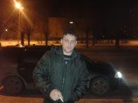 Александр Захаров, 6 апреля 1988, Орск, id171411236