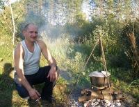 Андрей Озеров, 21 марта , Шостка, id94840957