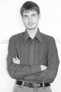 Роберт Арендаренко, 23 сентября 1993, Орехово-Зуево, id130229612