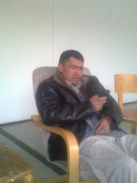 Kozimjon Rozboev, 13 мая , Калуш, id142485243