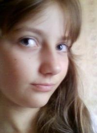 Даша Дмитриева, 7 марта , Запорожье, id184740469