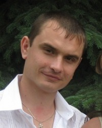 Виталий Илющенко, 29 июня , Пятихатки, id71433349