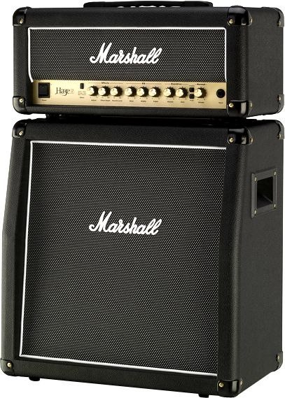 marshall mhz15 + кабинет
