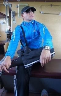 Антон Ягубов, 18 августа 1988, Курган, id22071664
