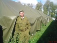 Александр Бабичев, 4 ноября 1991, Омск, id144355608