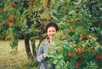 Ирина Цветкова, 14 апреля 1998, Москва, id167289323