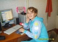 Виктория Волкова, 17 апреля 1979, Ульяновск, id168408075