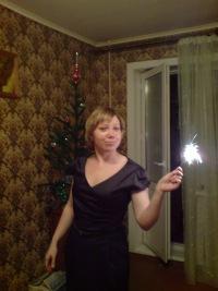 Оксана Комиссарова