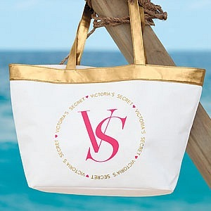 Продам пляжную сумку Victorias Secret.  Фотография 1.