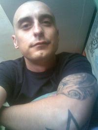Сергей Простой, 22 апреля , Ступино, id145385550