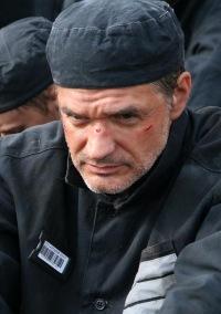 Чак Лидел, 10 февраля 1992, Санкт-Петербург, id166632389