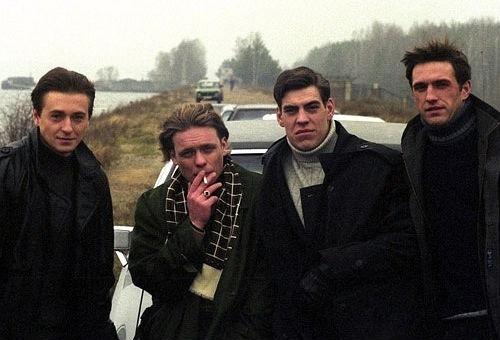 В наш город вернулись 90-е, а точнее бандиты из 90 - обсуждение в ...