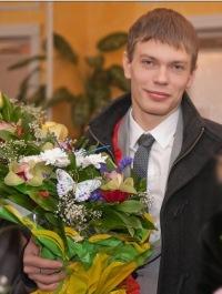 Сергей Сваровски, 14 февраля 1986, Екатеринбург, id165942692