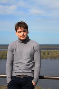 Тарик Муслимов, Нижний Новгород