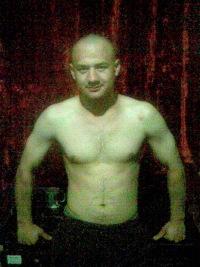 Сергей Раюшкин, 5 января 1996, Ичня, id138601340