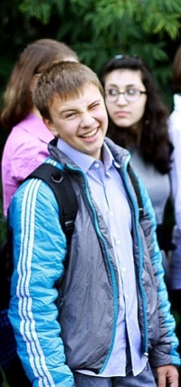 Денис Колесников, 29 января , id155598496
