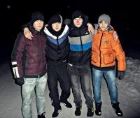 Керн Александр, Новосибирск, id167196537