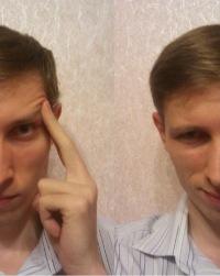 Антон Лазарев, 19 января 1988, Подольск, id121220033