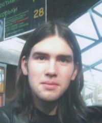 Андрей Колосов, 23 марта 1995, Пермь, id124091109