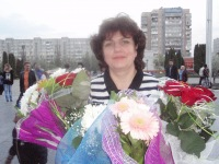 Людмила Кознадзий, Белая Церковь, id162320379