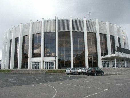 Дворец спорта «Юбилейный» могут снести У дворца спорта «Юбилейный» может появиться один владелец, который вначале...