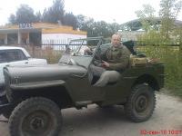 Лёха Аброськин