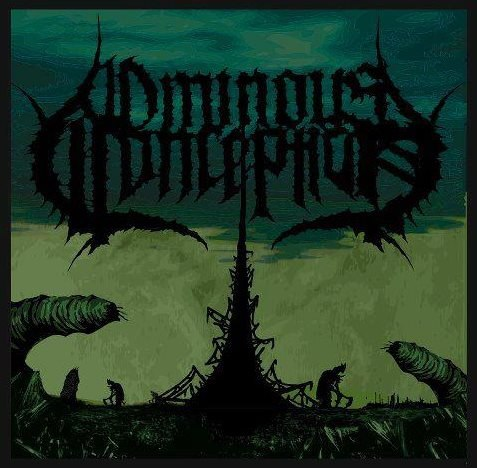Ominous Conception - Ominous Conception (EP) (2012)