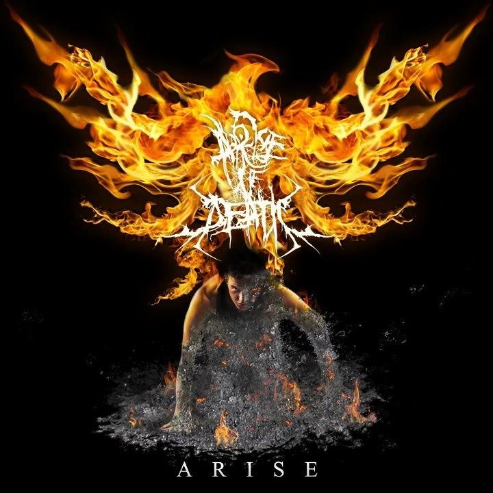 Arise Of Death - Arise [EP] (2012)