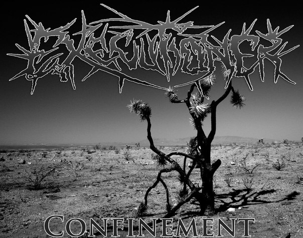 Executioner - Confinement (2012)