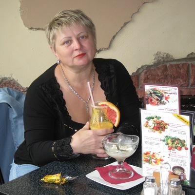 Антонина Сандалова, 2 сентября , Кострома, id47827851