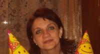 Лариса Еманова, 19 июня 1968, Кировград, id134320624