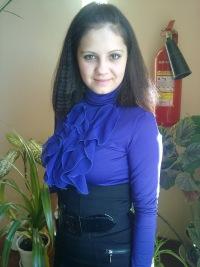 Оксана Подольская, 8 июня 1988, Астрахань, id136939897