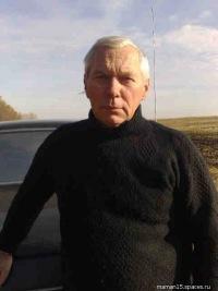 Евгений Вихров, 6 апреля 1950, Иркутск, id147992210