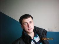 Артем Романов, Красноярск, id154335713