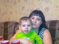 Анна Глухова, 25 января , Новосергиевка, id154589396