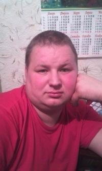 Андрей Тимохин, 24 сентября 1984, Днепропетровск, id157836566