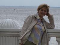 Людмила Гусева, 23 января 1958, Москва, id170894788