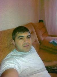 Тамерлан Абдурахманов, 14 апреля 1981, Омск, id171505337