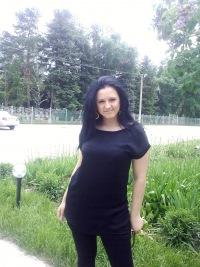 Ирочка Бажан, 15 июля 1991, Краснодар, id33697343