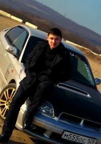 Славинский Дмитрий