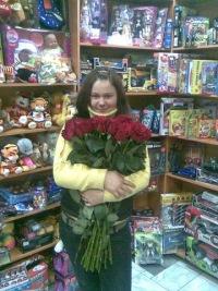 Анастасия Бутакова, 5 мая 1999, Иркутск, id167919607
